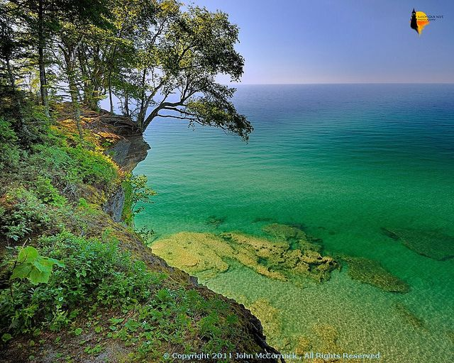 Beautiful Scenery by Pure Michigan, via Flickr