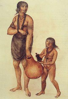John White (colonist and artist) - Wikipedia