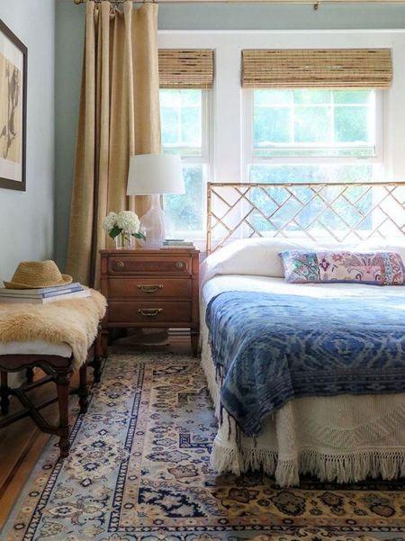Home dzine home decor make it a home bedroom