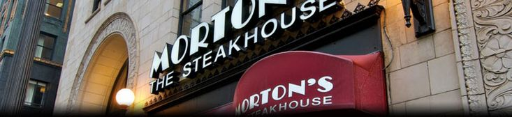 St. Louis (Clayton) Steakhouse Restaurant | Morton's The Steakhouse St. Louis (Clayton), but check when traveling various locations around the country