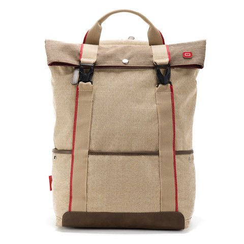 Rykke Laptop Backpack - OxioStyle  - 1