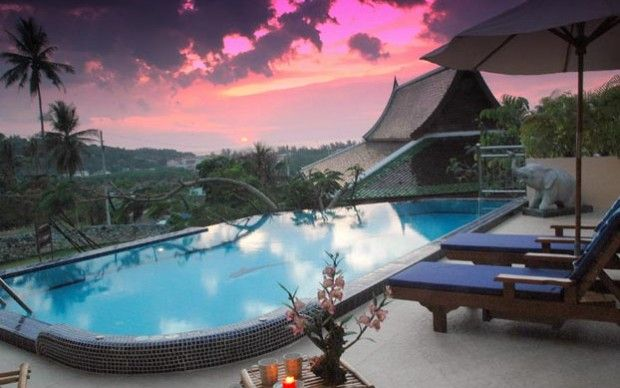 KAT 06 http://phuket.superholidayvillas.com/estate/4-bedroom-sea-view-holiday-villa-rental-kat06/