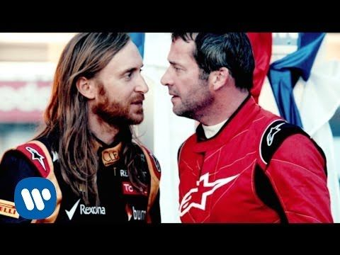 David Guetta vs. Maroon 5 - Dangerous Animals - YouTube warning the video is a little weird, but the song mashup is awesome