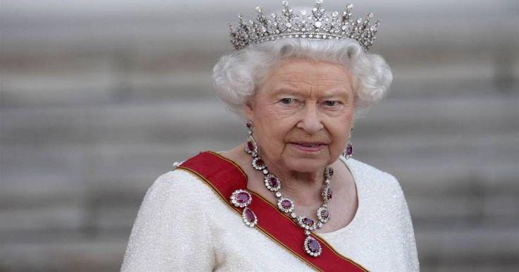 Βασίλισσα Ελισαβετ: «Επίκειται παγκόσμιος πόλεμος που θα φέρει τους Έσχατους Καιρούς» (βίντεο)