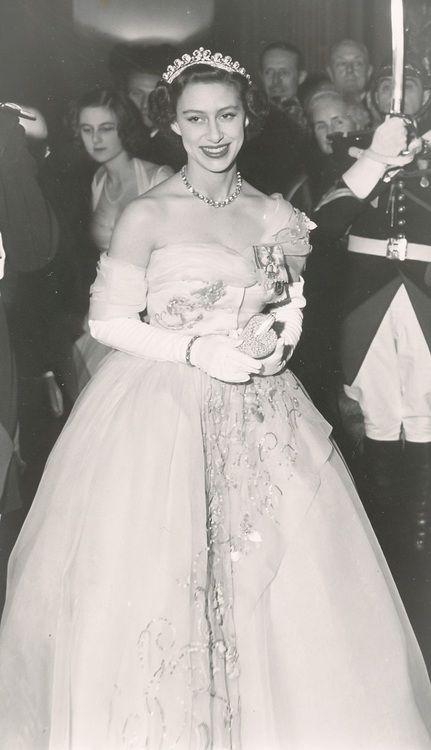 (5) princess margaret | Tumblr