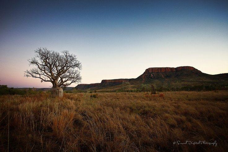 Cockburn Ranges WA Australia