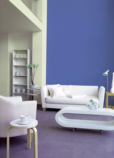 la tendance couleur peinture salon en 2014 avec astral - Tendance Couleur Peinture Salon