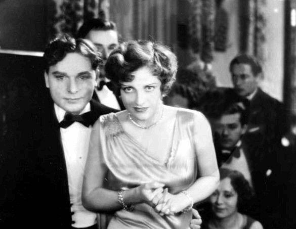 1929. 'The Duke Steps Out.'
