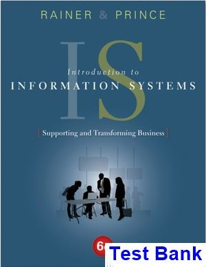 30 best solutions manual download images on pinterest introduction to information systems 6th edition rainer test bank test bank solutions manual fandeluxe Images