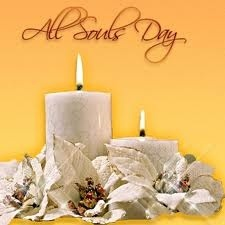 All Souls Day 2741.2ecatholucwebsites But the Souls of the just are in the hand of God, and no torment shall touch them. They seemed in the view of the foolish to be dead, but they are in peace. Wisdom 3:1-7