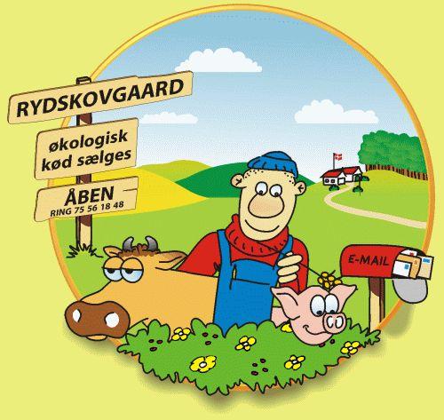 Rydskovgaard