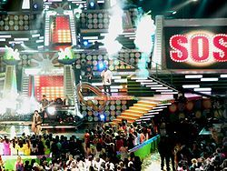 Nickelodeon Kids' Choice Awards - Wikipedia, the free encyclopedia