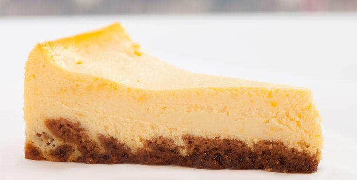 Recept cheesecake | Bagels & Beans
