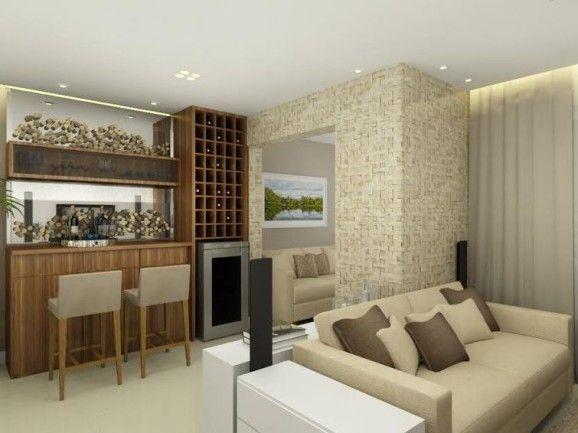 As 25 melhores ideias de apartamentos pequenos no for Modelos de apartamentos pequenos