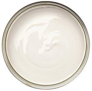 Dulux Natural Hints Matt Emulsion Paint Jasmine White 5L | Wickes.co.uk
