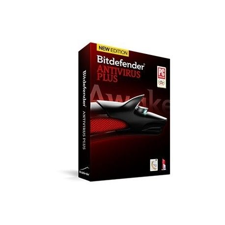 BitDefender Antivirus Plus 2013  Condition New  Bitdefender AntiVirus Plus 2013 builds on highly awarded silent security technology to stop e-threats  $26.59