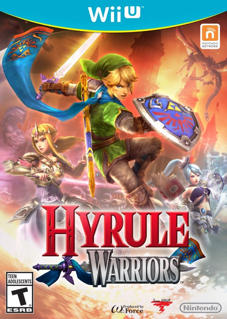 On @houstongamer - REVIEWS: Hyrule Warriors for Nintendo Wii U, Western Digital My Book 3TB external hard drive. If you LIKE, please SHARE!