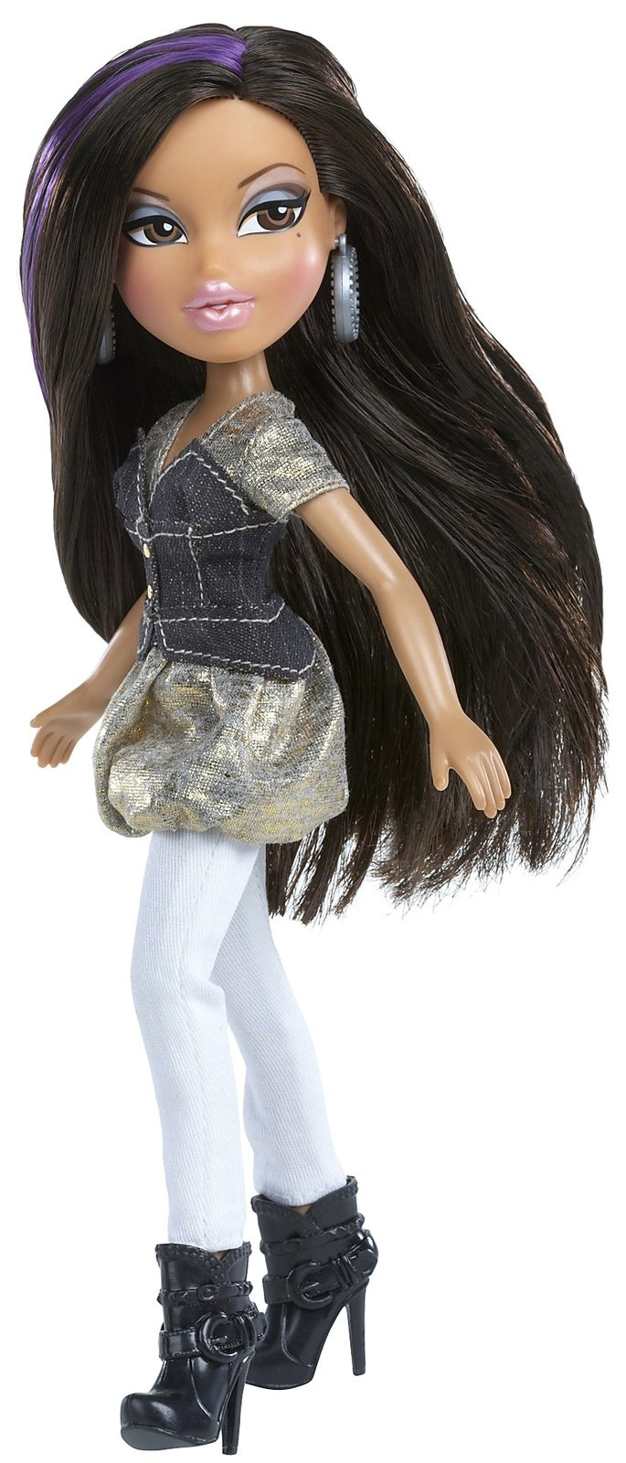 bratz the movie yasmin doll - photo #39