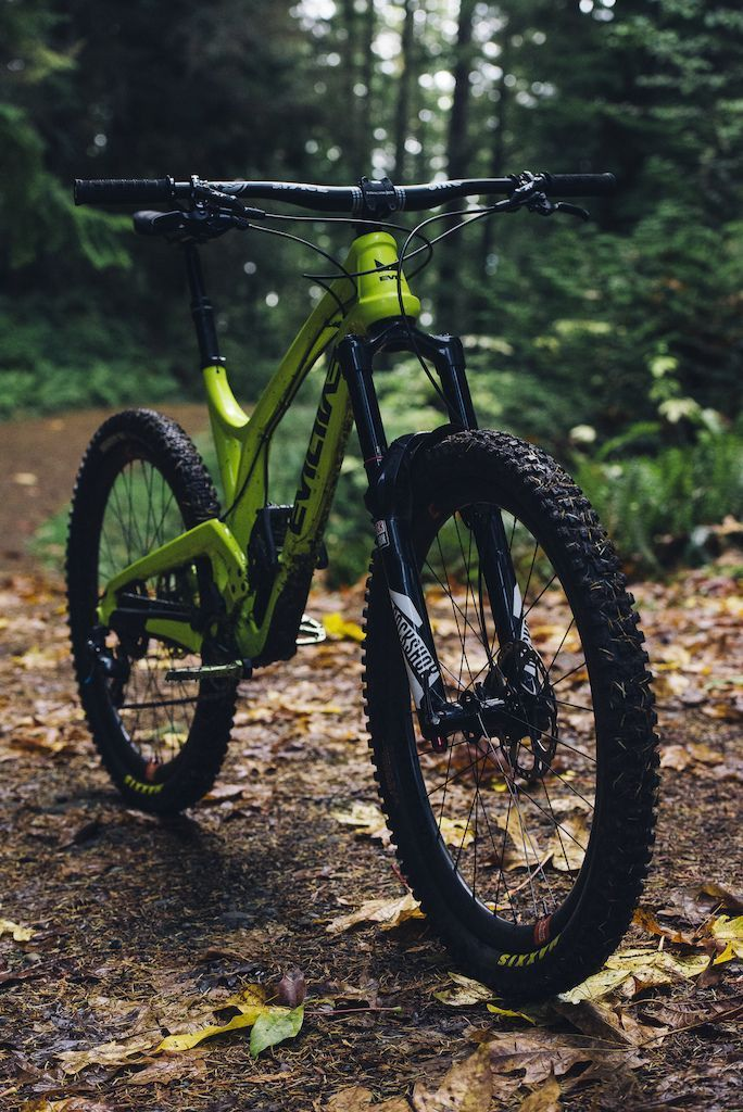 Evil Insurgent Review Bestmountainbikes All Mountain Bike