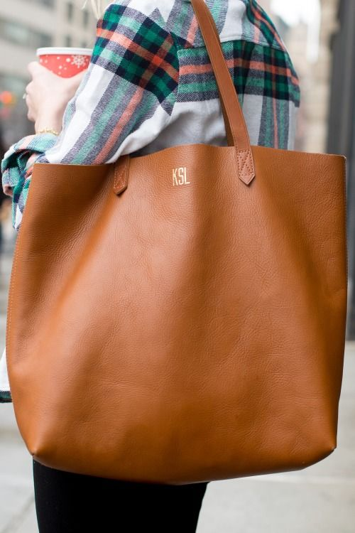 25  best Leather tote bags ideas on Pinterest | Bags, Leather ...