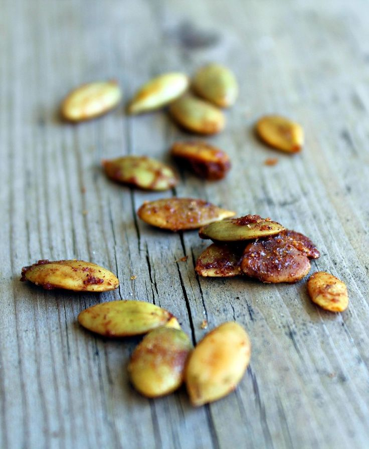 Pepitas (Pumpkin Seeds) 8 ways!