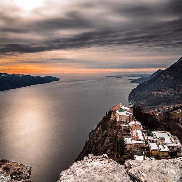 Monte Castello, (BS) Lago di Garda / Lake Garda / Gardasee Tignale