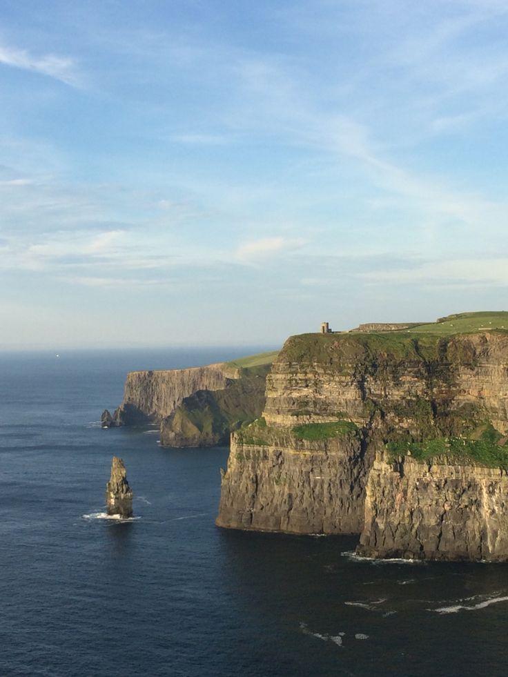 Cliffs of Mohar
