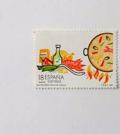Marti Guixe, Flavoured stamps, 2001
