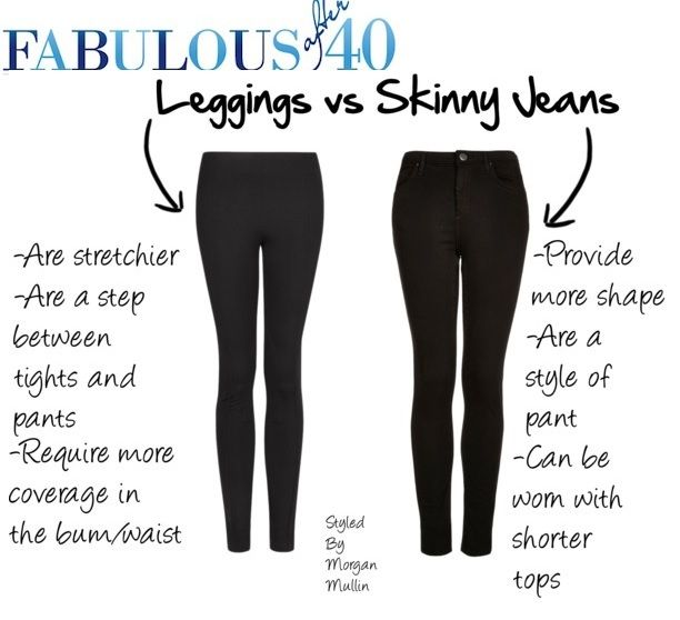 170 best images about How to Wear Leggings Over 40 on ...