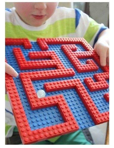 Lego                                                                                                                                                      außergewöhnliche Ideen
