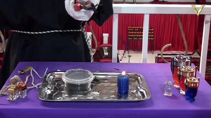 Poderoso Ritual con MONICONGOS conjurados¡ Para ligar,doblegar y humilla...
