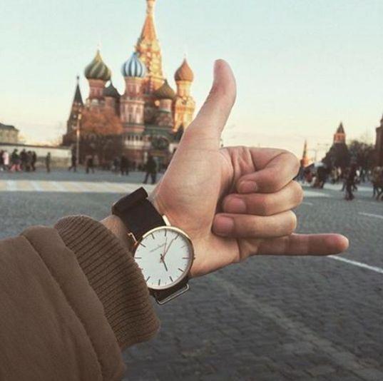 Moscow via @roma.kolesnikov l THREADETIQUETTE