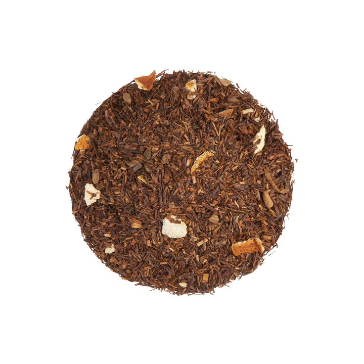 Winter Orange loose leaf Rooibos tea by Dollar Tea Club