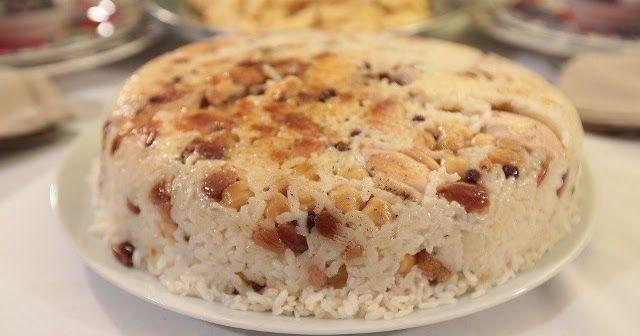 Sivas Şirvan Pilavı | Nursel'in Mutfağı Yemek Tarifleri