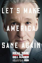 Hbo Bill Maher Watch Online. Comedian and political satirist Bill Maher discusses topical events with guests from various backgrounds.