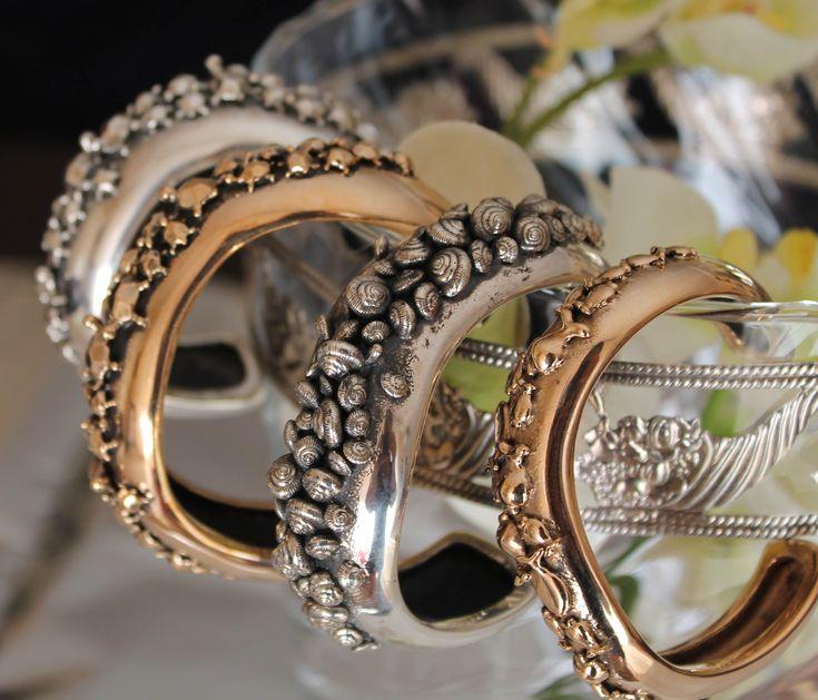 Bracelets Mediterranea Collection http://www.coicoi.it/mediterraneo/