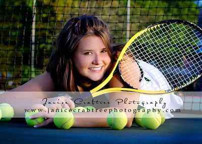 senior tennis portraits - Google Search