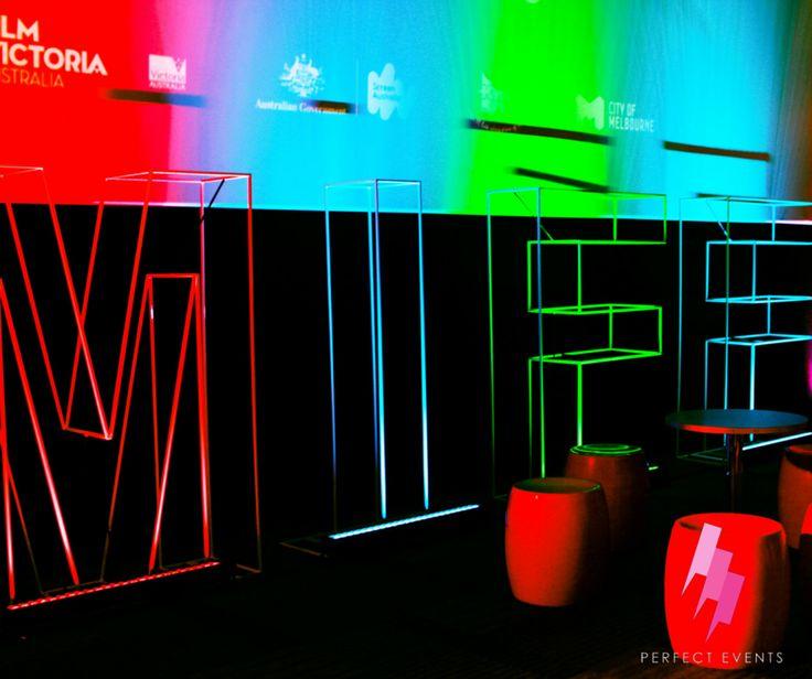Melbourne International Film Festival (MIFF) 2014, Perfect Events