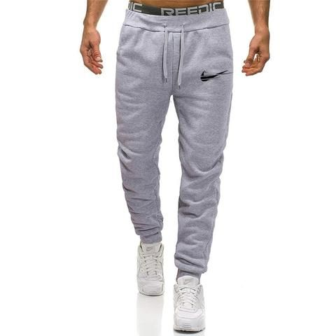purchase newest classic fit color brilliancy New High Quality Joggers Pants Casual Men Fitness Sweatpants ...