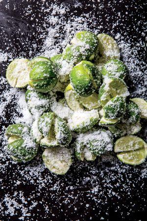 シンプルイズベスト塩が引き出す素材の味週末のレシピ集