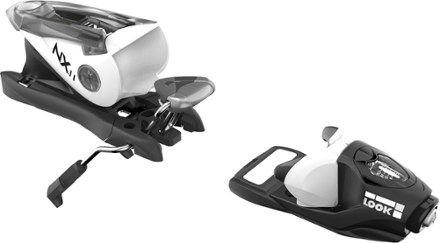 Look NX 11 B93 Ski Bindings