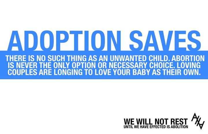 State Related Adoption Information