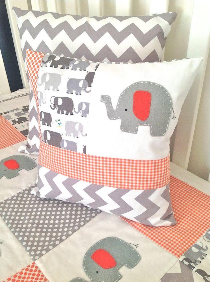 kit berço de elefante