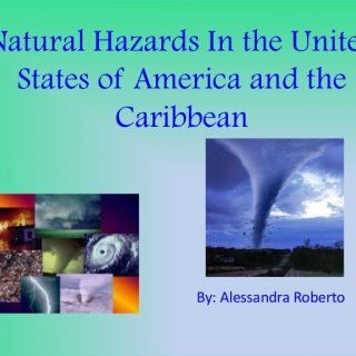 Natural Hazards In the United States of America and the Caribbean By: Alessandra Roberto   Hurricane Gustav Hurricane Gustav was the second most destructi. http://slidehot.com/resources/natural-hazards-in-the-united-states-of-america-and-the-caribbean.60777/