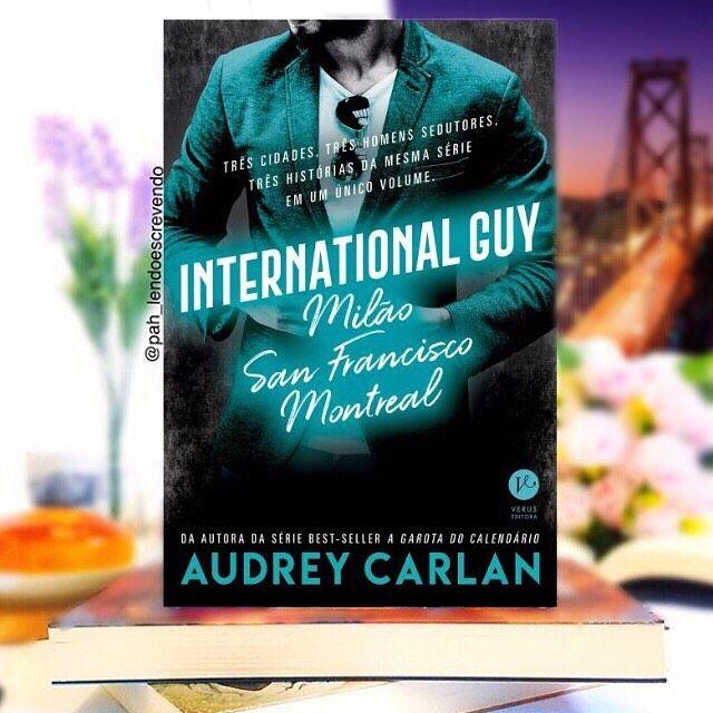 Internacional Guy Milao San Francisco E Montreal