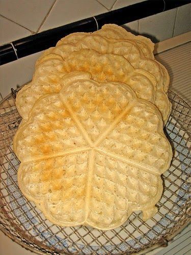 """Gofri piemontesi , a photo by fugzu on Flickr. Non sapevo che esistessero... li ho scoperti leggendo il libro """" La cucina di Montagna """" ..."""