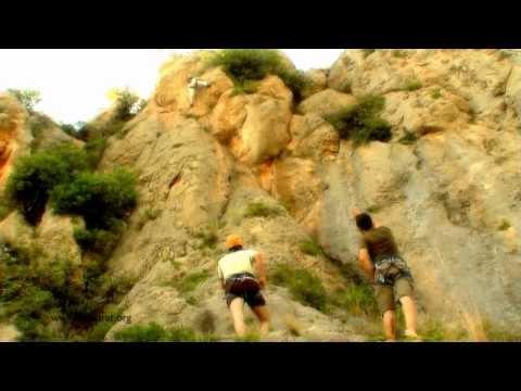 Vídeo oficial de Turismo Finestrat.