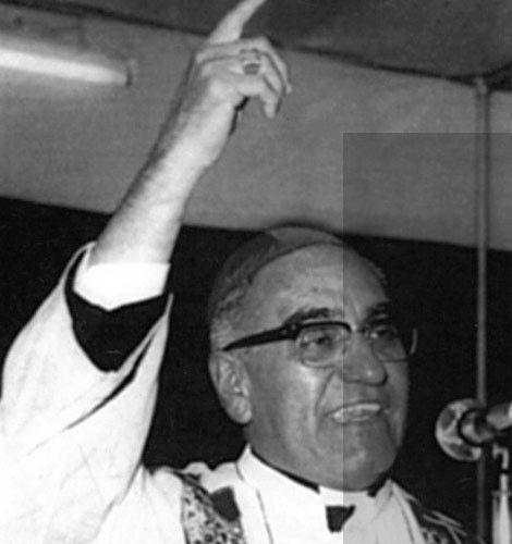 Carta del Papa Francisco  Beato Mons. Romero