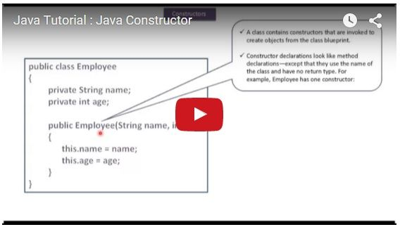 ramram43210,J2EE,Java,java tutorial,java tutorial for beginners,java tutorial for beginners with examples,java programming,java programming tutorial,java video tutorials,java basics,java basic tutorial,java basics for beginners,java interview questions and answers,java basic concepts,java basics tutorial for beginners,java programming language,java programming language tutorial,Java default Constructor,java constructor,constructors in java