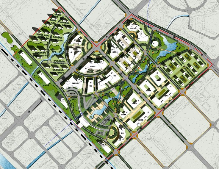 Residential in China